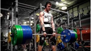 200 kg Kreuzheben sichere Bandscheiben