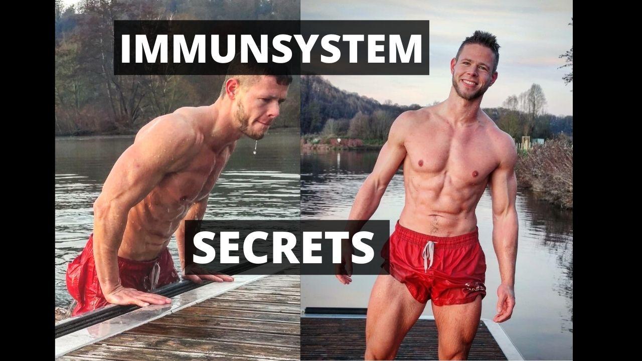 Starkes Immunsystem im Corona Winter