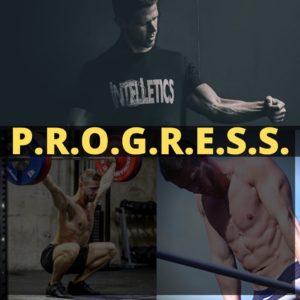 Progress Programm von VIncent Braukämper
