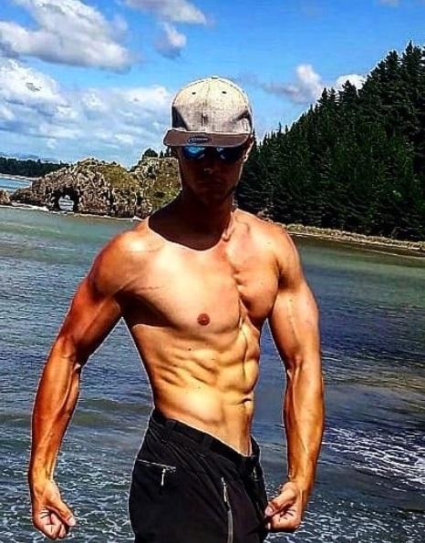 Trocken in Neuseeland